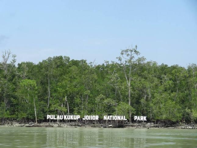 Johor National Park